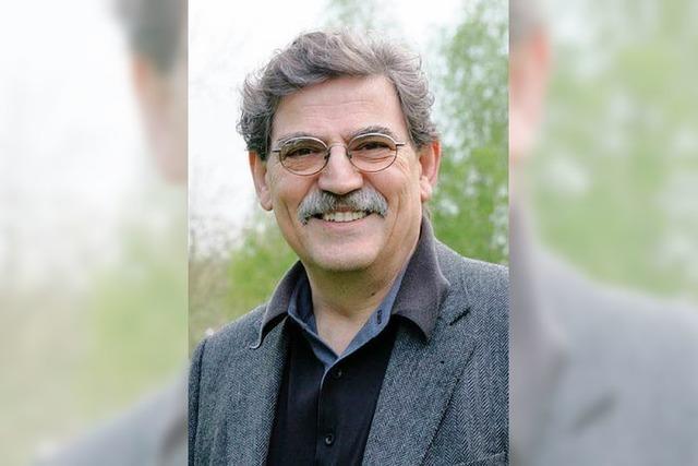 Heinz Stauffer (Müllheim)