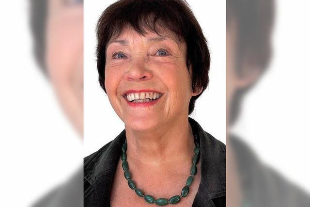 Brigitte Martin (Lörrach)