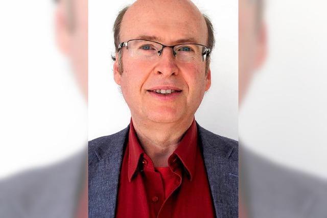 Dietmar Ferger (Lörrach)
