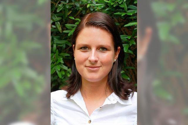 Ariane Winkler (Freiburg)