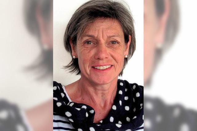 Sabine Nickel (Lörrach)