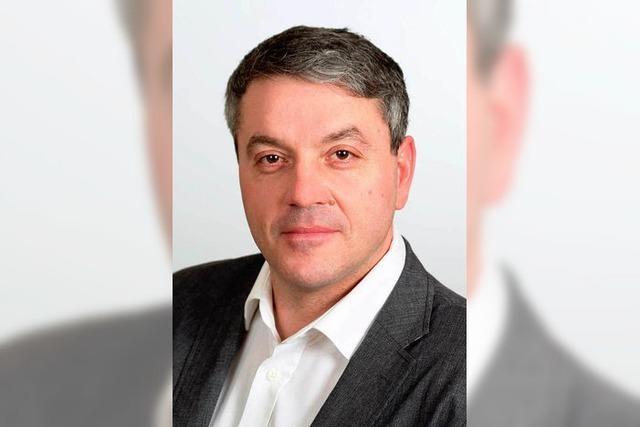Ingo Ehret (Auggen)