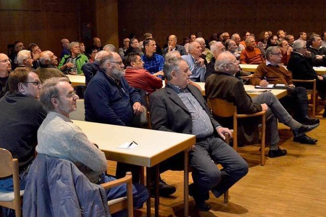 Trotz wenig Raums für Windräder: Menschen im Hochschwarzwald bleiben skeptisch