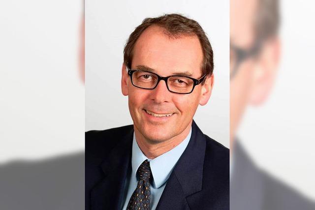 Markus Dr. Josten (Auggen)