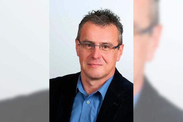 Bruno Kiefer (Auggen)