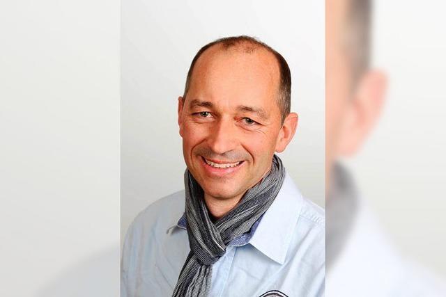 Peter Danzeisen (Auggen)