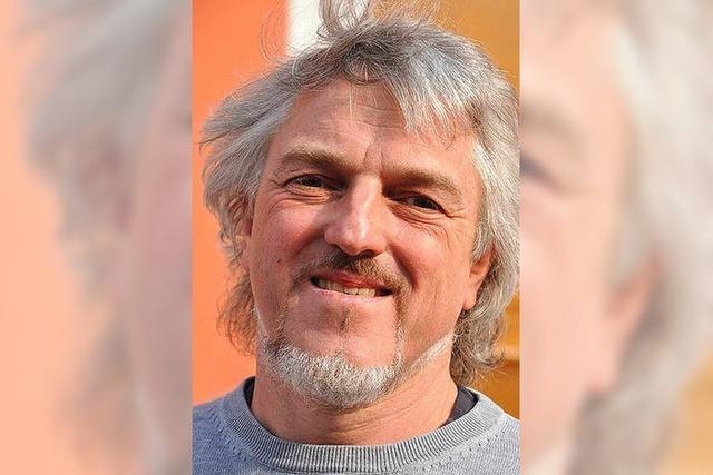 Reinhard Lohmiller (Gottenheim)