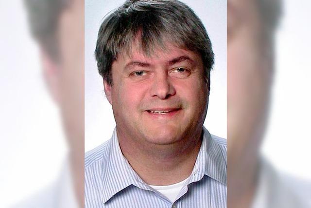 Jan Elert (Staufen-Wettelbrunn)
