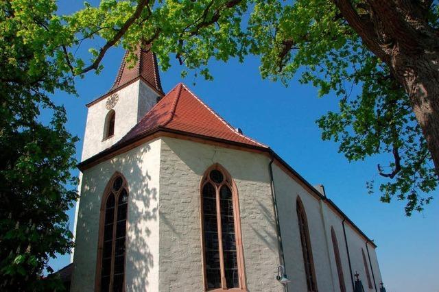 Pfarrer Deusch will sich verändern