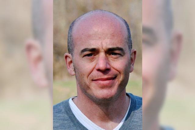 Karl-Peter Hahnel (Breisach)