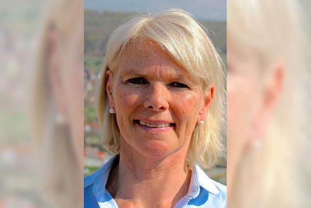 Brigitte Hanser (Pfaffenweiler)