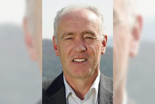 Dieter Hanser (Pfaffenweiler)