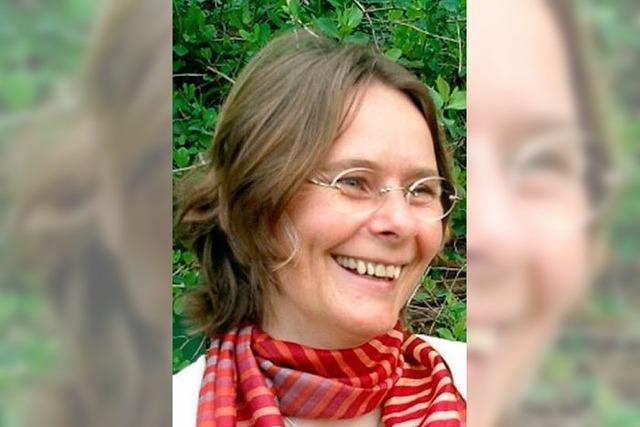 Iris Stellmacher (Breisach)