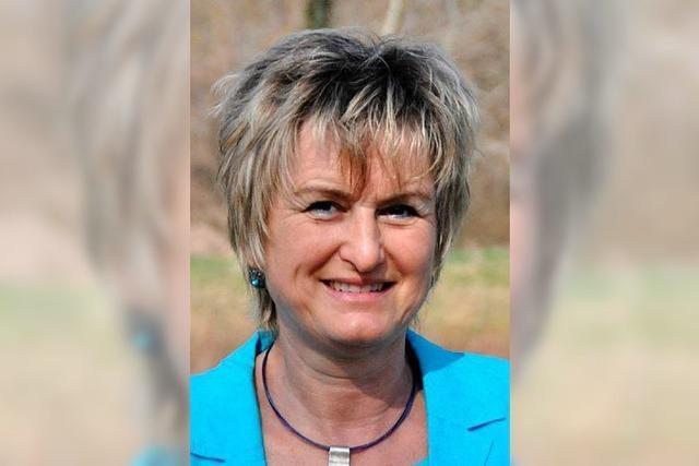 Martina Klein (Breisach)