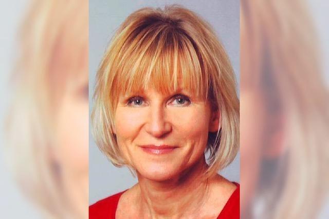 Claudia Schrempp (Breisach)