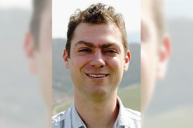 Patrick Weisser (Pfaffenweiler)