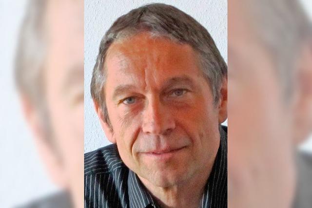 Dr. Götz-Ulrich Mischke (March)