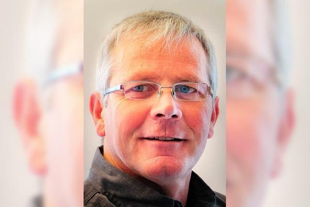 Dietmar Schmidt (Merdingen)