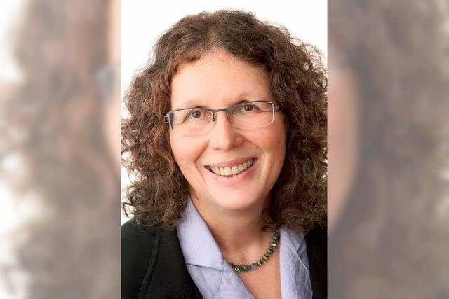 Dr. Bettina Wegner-Reimers (Gundelfingen)