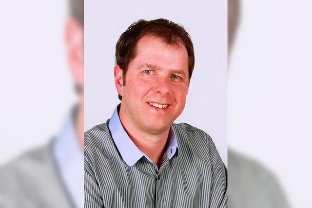 Andreas Wittmer (Lenzkirch)