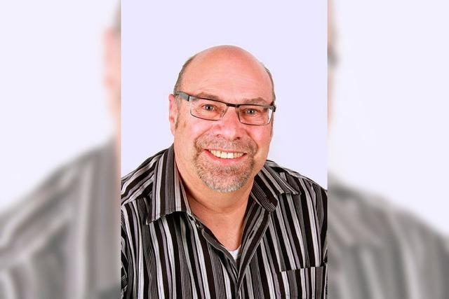 Harald Zimmermann (Lenzkirch)