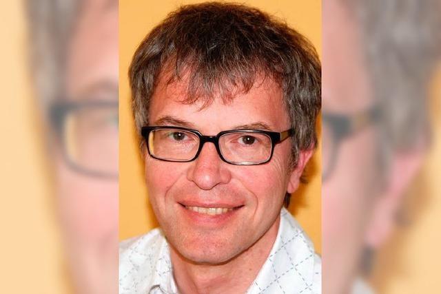 Bernd Müller (Schopfheim)