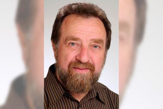 Michael Straub (Schopfheim)