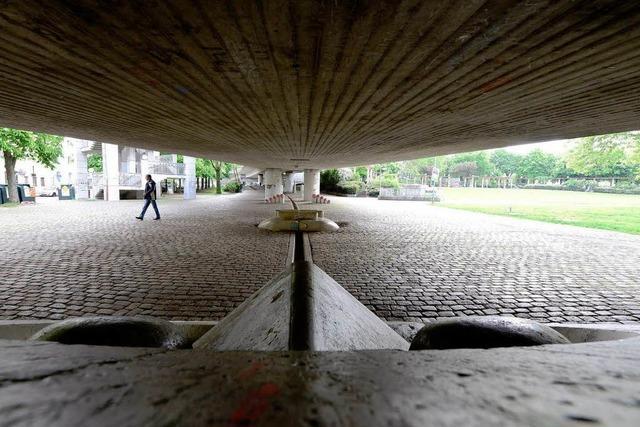 Bürger wollen Stühlinger Kirchplatz verteidigen