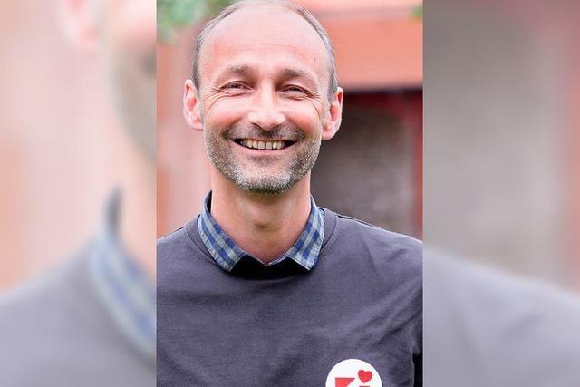 Florian Wild (Kirchzarten)