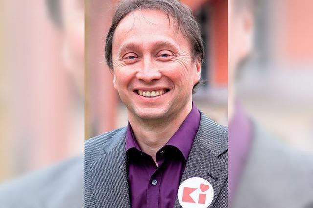 Klaus Erhardt (Kirchzarten)