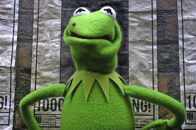 """""""Muppets Most Wanted"""": Nummernrevue"""