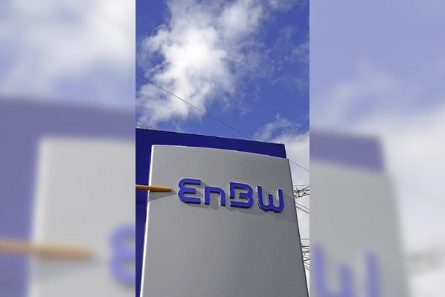 EnBW möchte Strompreis stabil halten