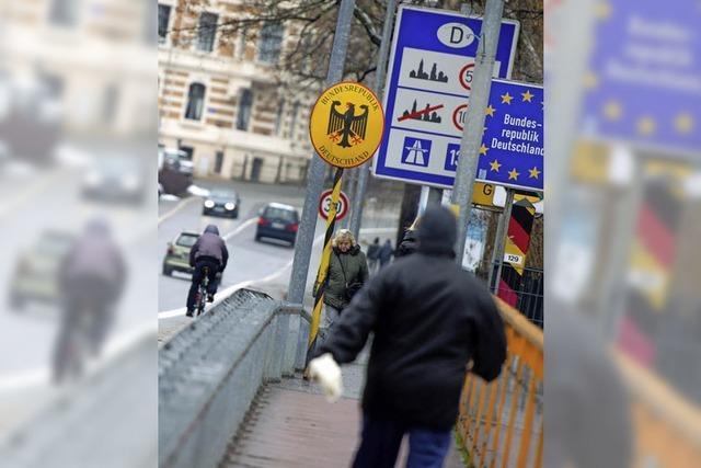 Mehrheit der Deutschen lehnt weitere EU-Beitritte ab