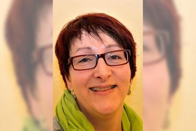 Elvira Meier (Biederbach)