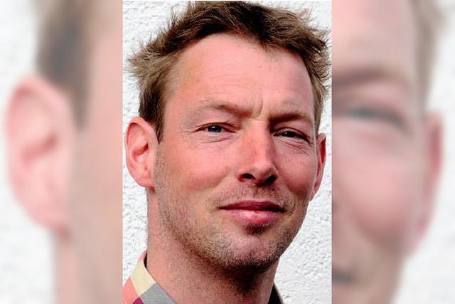 Mark Herbert Hofmeier (Hinterzarten)