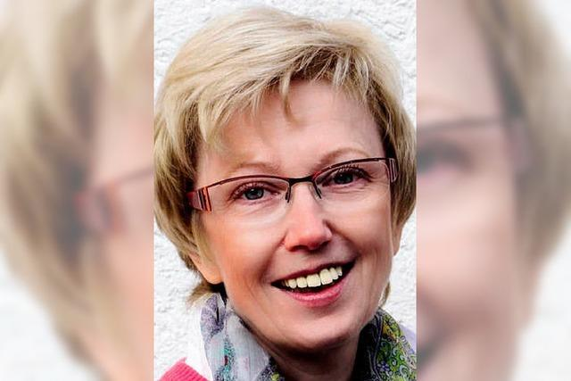 Annette Reppert (Hinterzarten)
