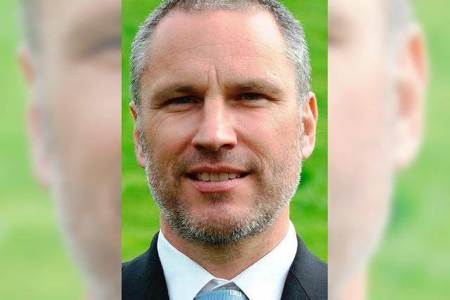 Bernd Obergfell (Au)