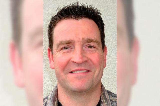 Michael Bilharz (Breisach)
