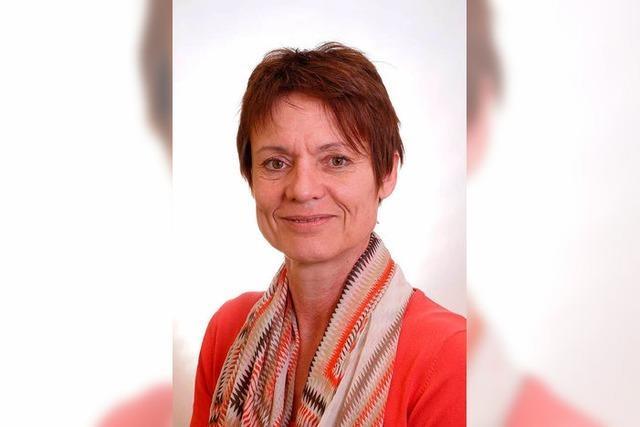 Rita-Maria Schmidt (Neuenburg am Rhein)