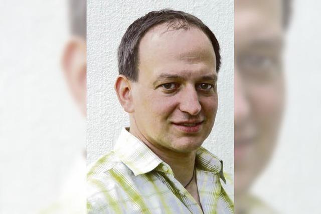Andreas Burger (Rheinhausen)