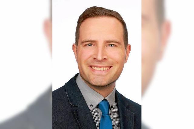 Dominik Weber (Waldkirch)