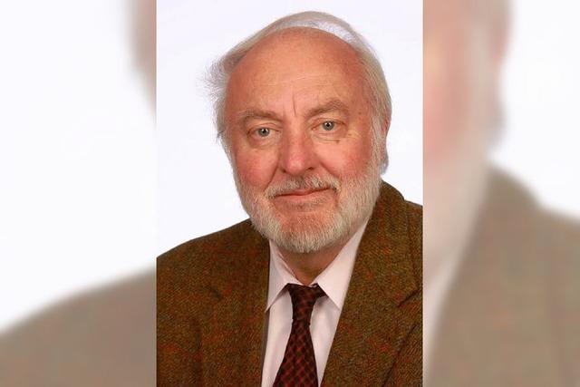 Herbert Schweizer (Waldkirch)