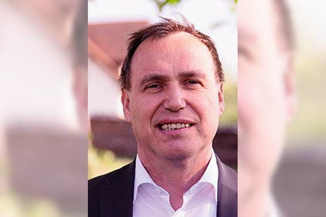 Rolf Brendle (Pfaffenweiler)