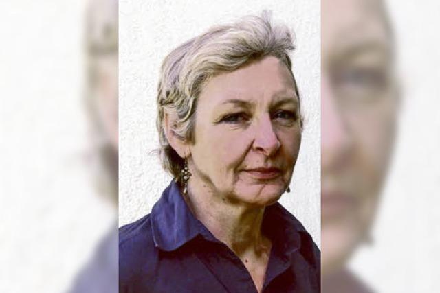 Elke Braun-Blieske (Rheinhausen)