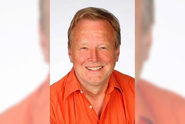 Klaus Detel (Waldkirch)