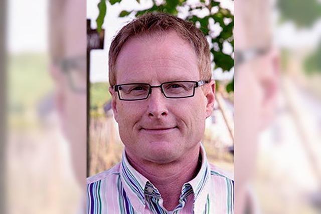 Markus Jenne (Pfaffenweiler)