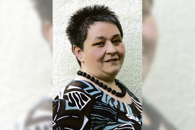 Sandra Weis (Rheinhausen)