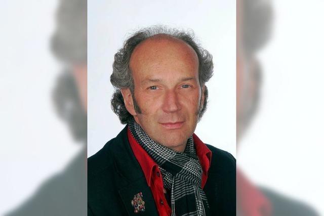 Martin Müller (Waldkirch)