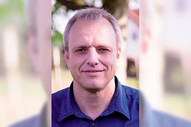 Jürgen Roth (Pfaffenweiler)