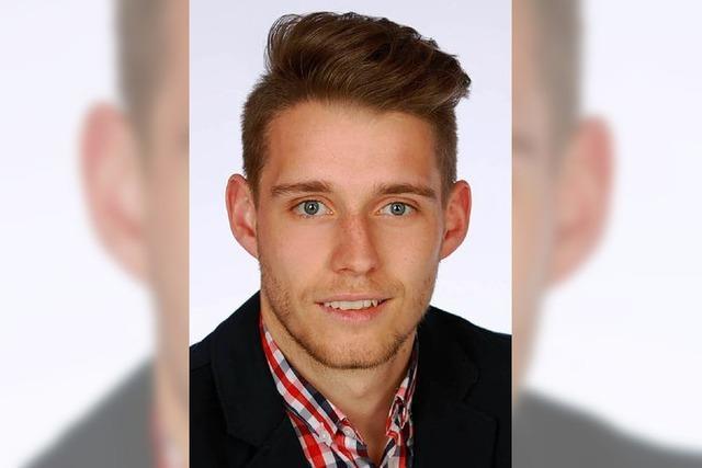 Matthias Hechinger (Waldkirch)